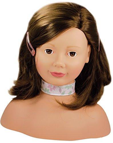 Schminkkopf Für Kinder Empfehlenswertes Kinderspielzeug