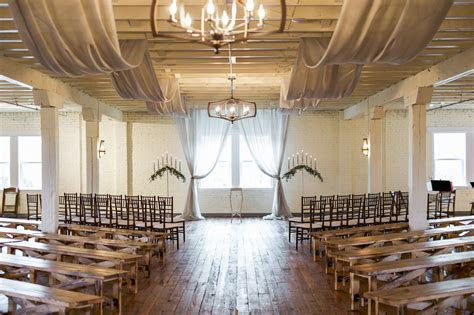 BRIK Venue   Fort Worth   Texas   Event Venue   Wedding