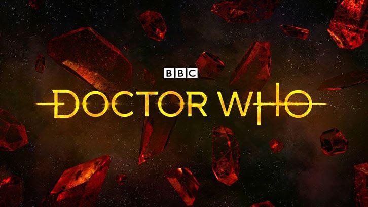 Doctor Who - Comic-Con 2017 - Live Panel Blog