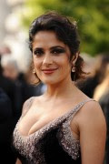 Hot Pictures of Salma Hayek