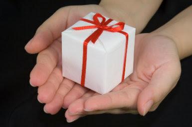 ¿Cómo dar un buen regalo?