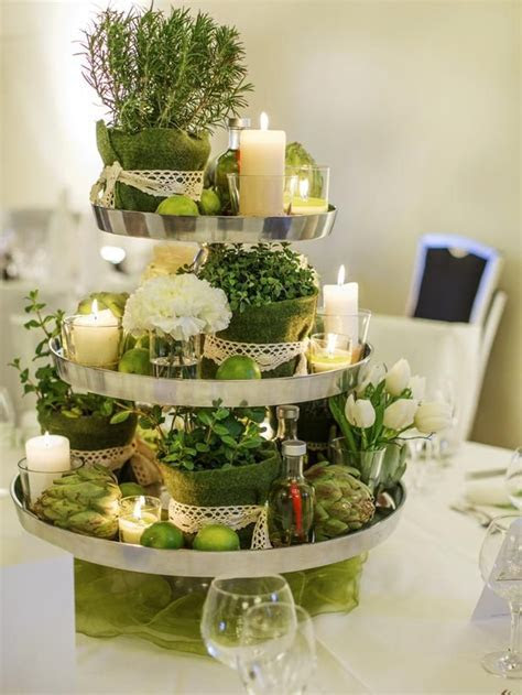 Best 25  Herb centerpieces ideas on Pinterest