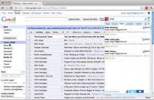 CloudMagic Extension Chrome