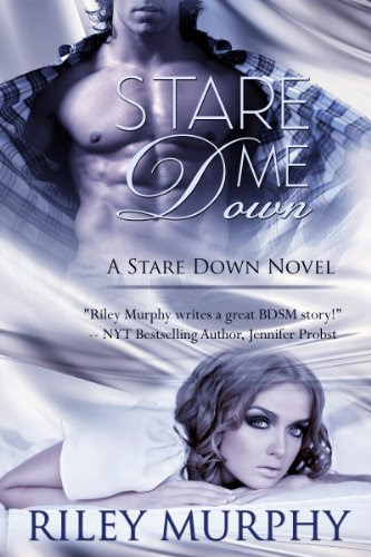 Stare Me Down (Stare Down) by Riley Murphy