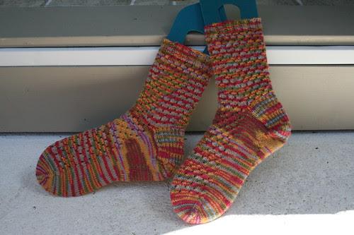 socks for dora corby september 7 2008 001