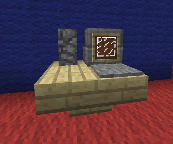 Minecraft Sofa Ideas