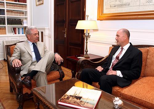 Συνομοσπονδία στην Κύπρο, τα είπε όλα ο Τούρκος πρεσβευτής…