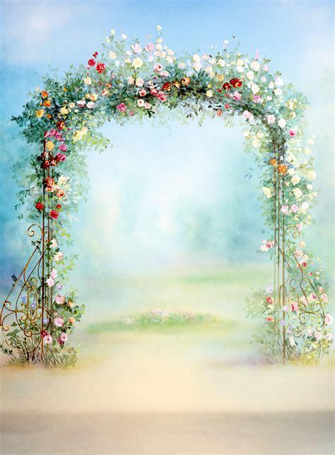 Romantic Beautiful Flower Background, Romantic, Beautiful