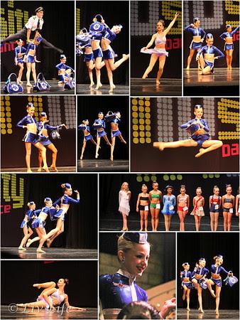Dance Moms, Chloe, Maddie, Brooke, Paige,  Nia