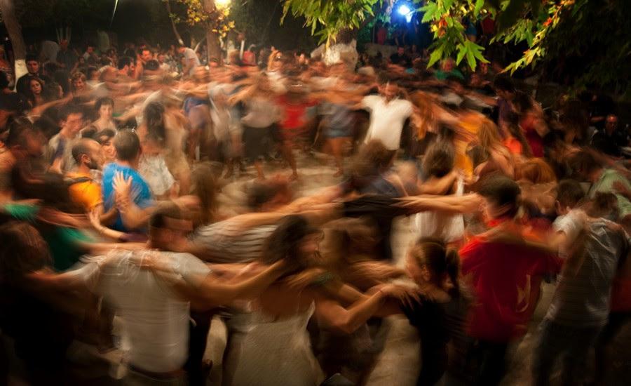 Αποτέλεσμα εικόνας για Feast of Agios Dimitrios ikaria