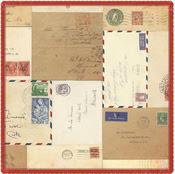 envelopes die cut