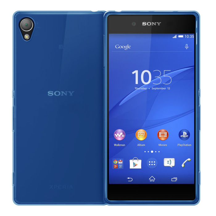 Sony Xperia Z3 Plus User Guide Manual Tips Tricks Download