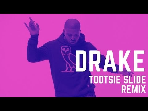 Drake - Toosie Slide (RXPHY Chill Remix) *NEW SONG*