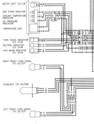 Corvette Turn Signals Flasher Relay Location on wiring diagram for 2004 mitsubishi endeavor