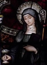 IMG ST. DARERCA of Ireland