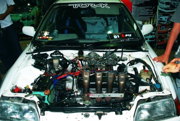 1988 honda civic hatchback ~ World Activity