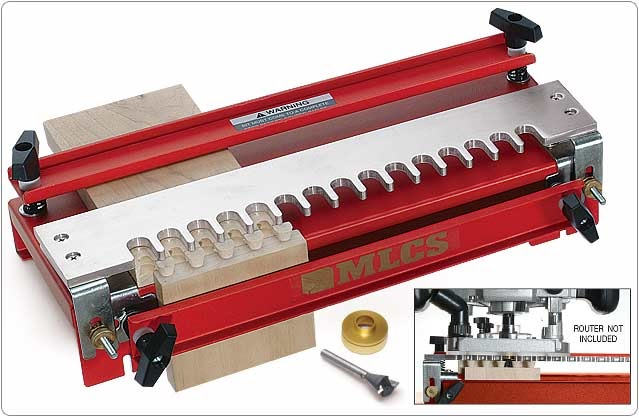 Jim: Buy Woodworking dovetail jig review
