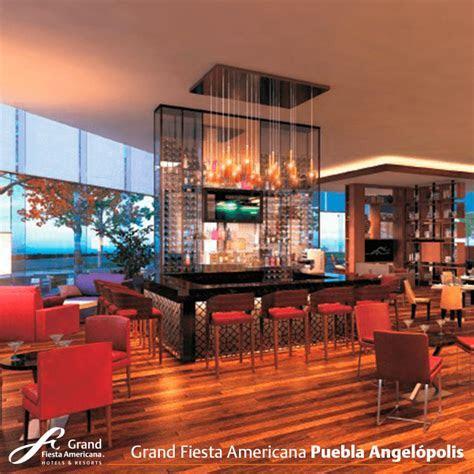 Hotel Grand Fiesta Americana Puebla   Opiniones, Fotos y