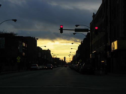 Chicago - Indianapolis 3,14,2010