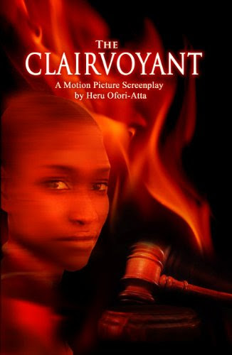 The Clairvoyant - A Motion Picture Screenplay
