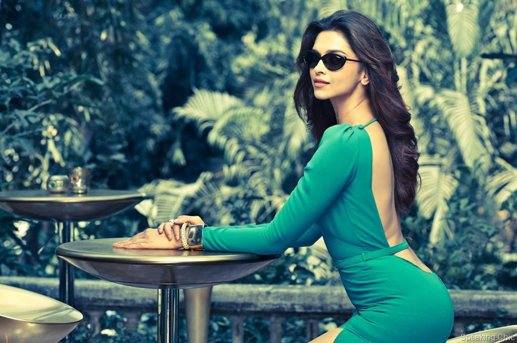 Deepika Padukone Specs