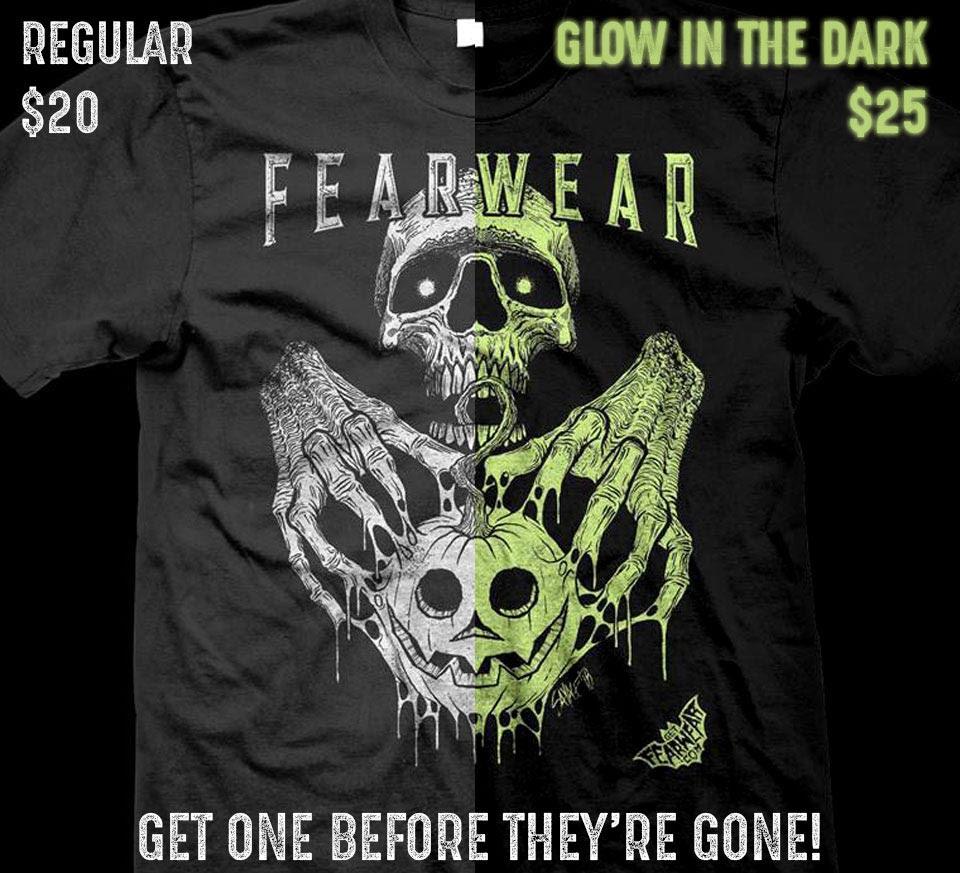 2018 FearWear TransWorld Show Shirt