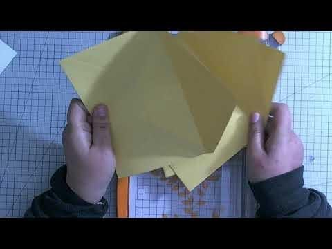 Snail Mail Artesanato - Paper Scrappers