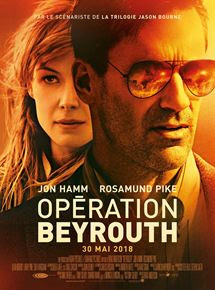 Bande-annonce Opération Beyrouth