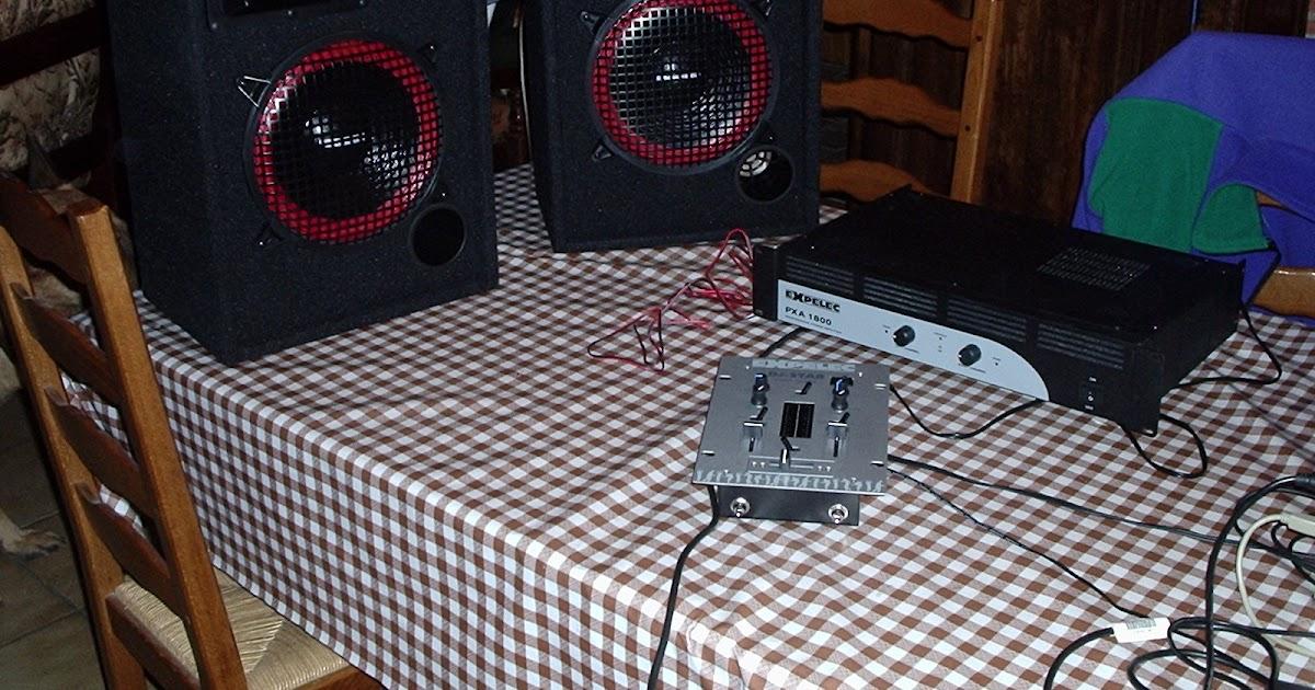 meuble cuisine dimension table de mixage dj occasion. Black Bedroom Furniture Sets. Home Design Ideas