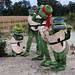 Christmas Turtles