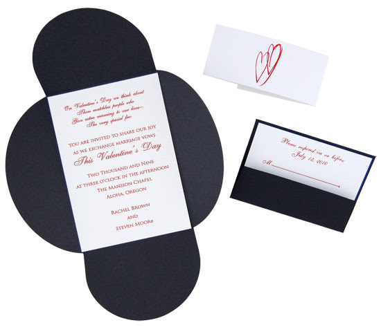 Kaashifa's Blog: I Decided To Go With The Seating Cards