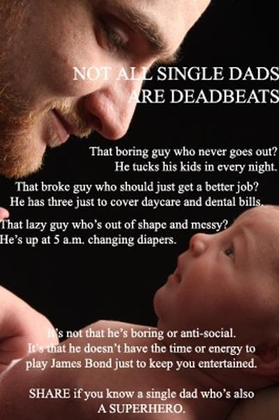 Single Dad Quotes And Sayings Meme Image 20 Quotesbae