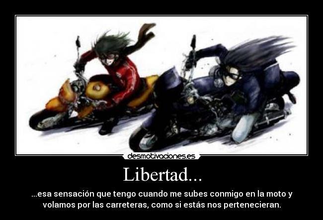 Libertad Desmotivaciones
