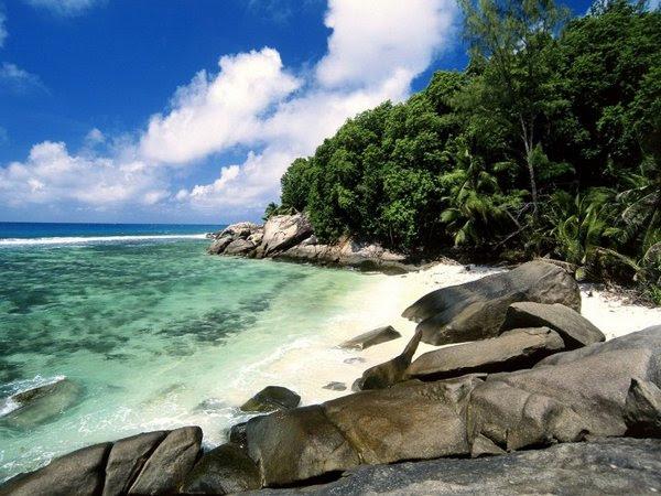 seychelles islands 09 Beautiful Seychelles Islands