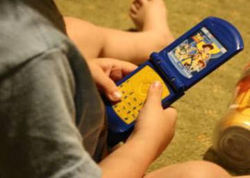 Juguetes que hablan, lo peor para el desarrollo del lenguaje en la infancia