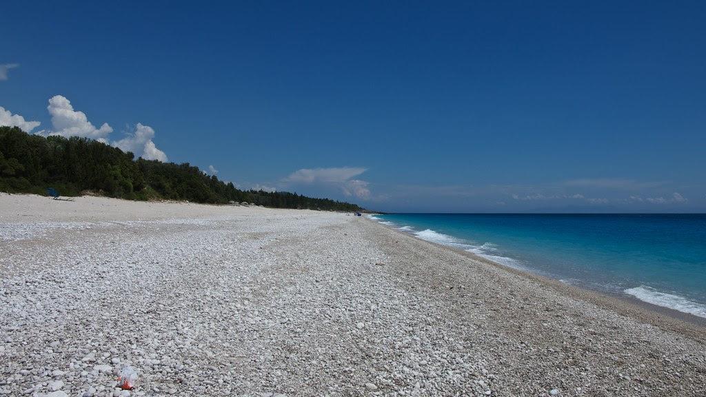 Beach Dhërmi