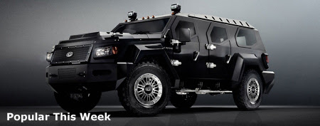 What is this tough-looking SUV missing? (Conquest)