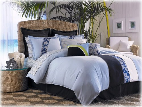 Nautica Board Short Bedding Collection Nice Home Maker