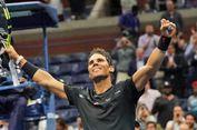 Nadal Lolos ke Final China Open