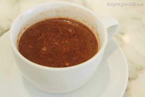 Tablea de Cacao