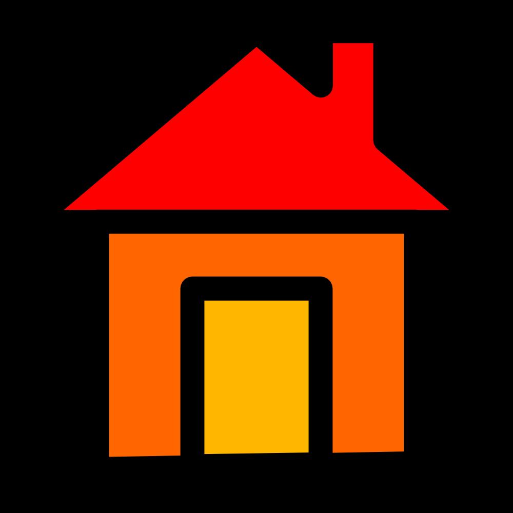 70 Gambar Rumah Clipart HD Terbaru