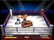 Jogar World boxing tournament 2 Jogos
