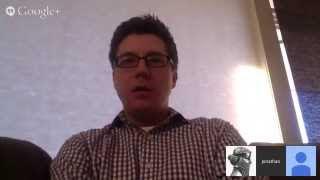 Allum Bokhari (Breitbart) And Jon Humbert (Komo News) Discuss #Gamergate