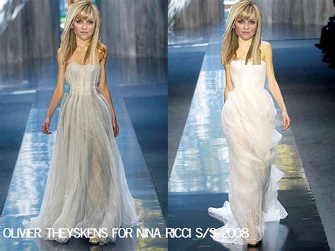 Leann Rimes Wedding Dress