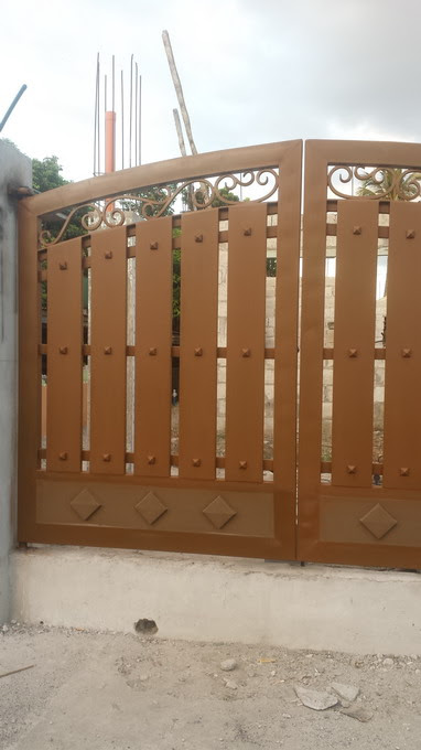 Gate Supplier Philippines Cavitetrail Glass Railings Philippines