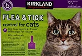 Cat Flea Control Quits Working