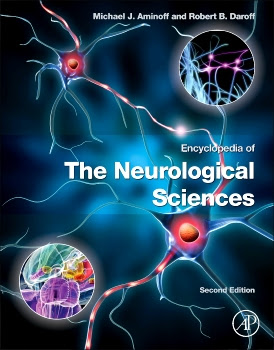 encyclopedia of neurological sciences