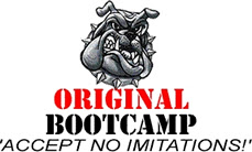 Original Boot Camp - Original Logo