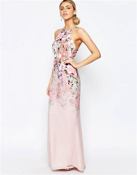 Best 25  Maxi dresses for wedding ideas on Pinterest