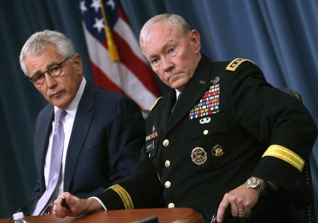 ΗΠΑ-Συρία: Με το IS πρόσχημα, θέλουν το κεφάλι του Άσαντ…